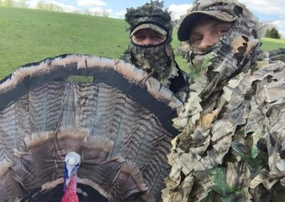 Turkey Hunting Nebraska